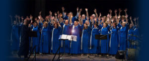 7Hills Gospel Choir